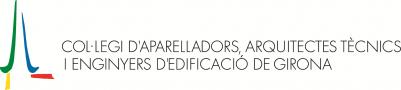COL.LEGI D'APARELLADORS, ARQUITECTES TÈCNICS I ENGINYERS D'EDIFICACIÓ DE GIRONA