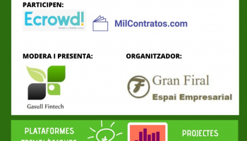 JORNADA DE FINANCIACIÓN ALTERNATIVA
